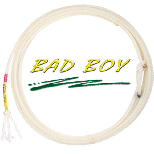 Bad Boy Heel Rope