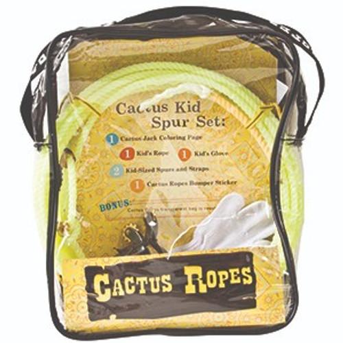 Cactus Kid Spur Pack
