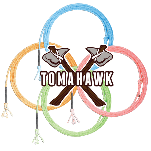 Tomahawk Kid Rope