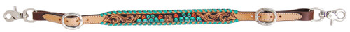 Painted Cactus Wither Strap