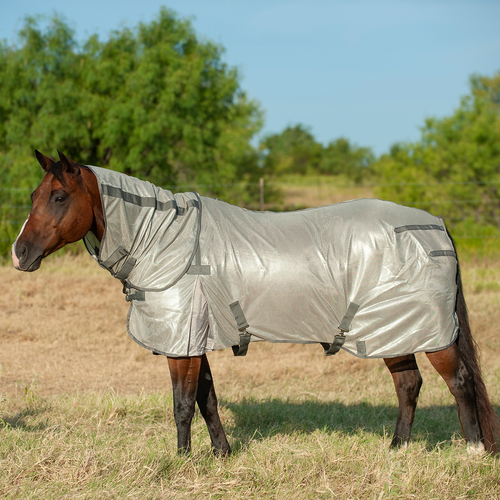 Econo Fly Sheet with Neck Guard
