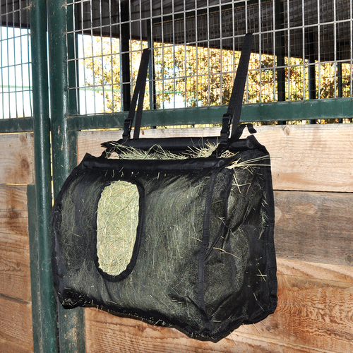 Mesh Stall Hay Bag