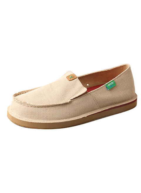 Twisted X Men's Slip-On Loafer - Style #MCL0005