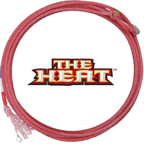 The Heat Head Rope