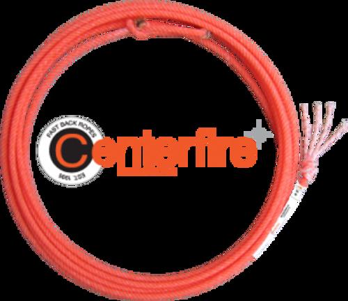 Centerfire Head Rope