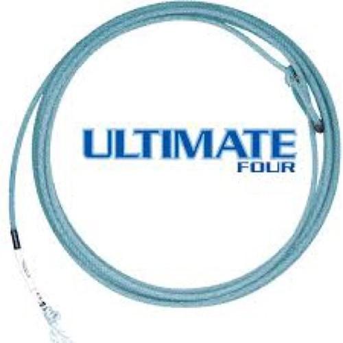 Ultimate 4 Heel Rope