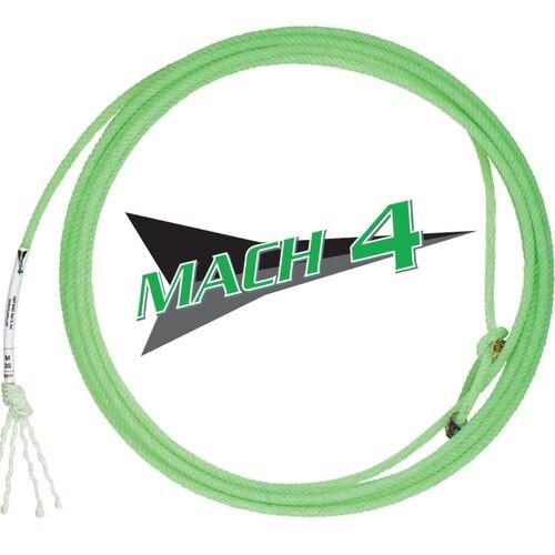 Mach 4 Heel Rope