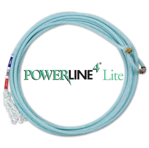 Power Line Lite Heel Rope