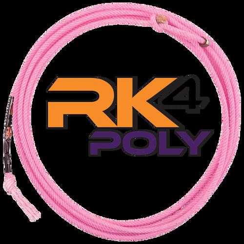 RK4 Poly Kid Rope
