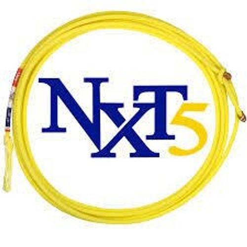 NXT5 Head Rope