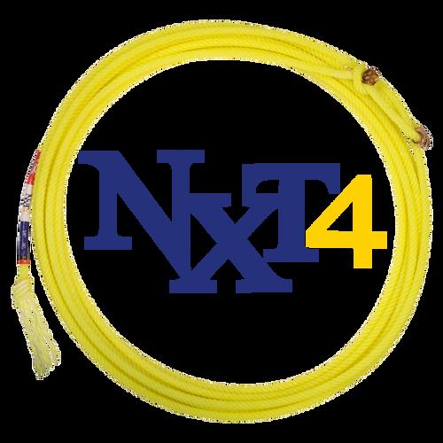 NXT4 Heel Rope