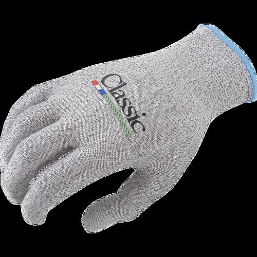 HP Classic Steel Grey Roping Gloves