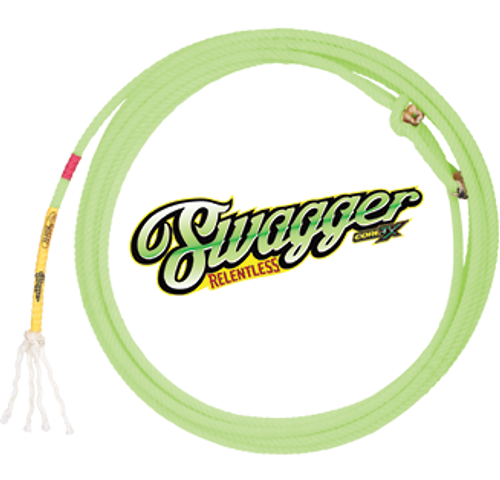 Swagger CoreTX Heel Rope