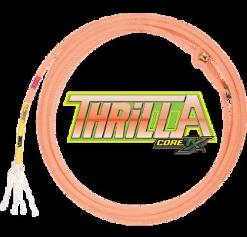 Thrilla CoreTX  Heel Rope