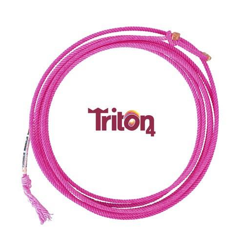 Triton 4 Heel Rope