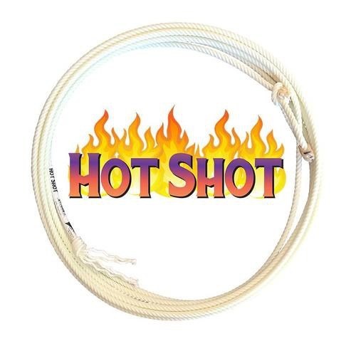 Hot Shot - 29' Poly Kid Rope