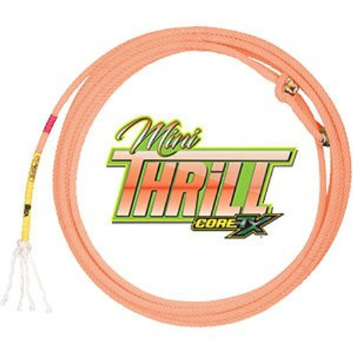 Mini Thrill CoreTX Rope