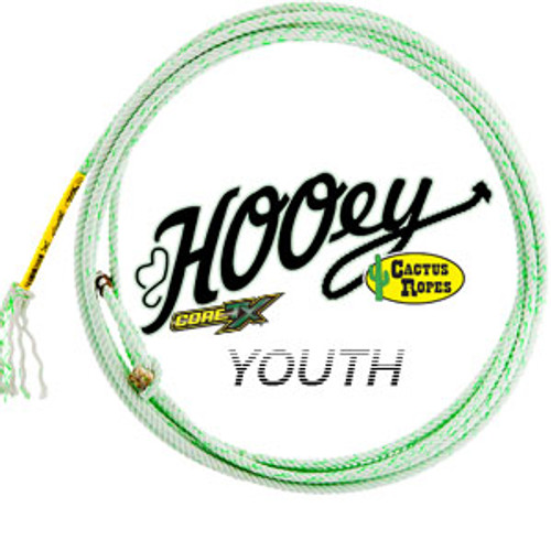 Hooey CoreTX Youth Rope