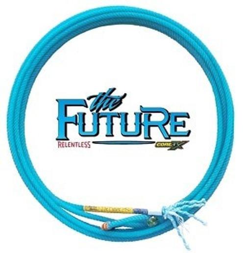 The Future Heel Rope