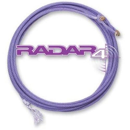 Radar 4 Head Rope