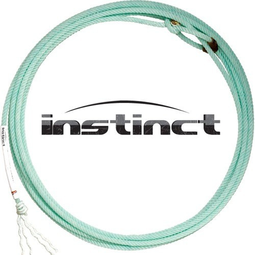 Instinct Head Rope