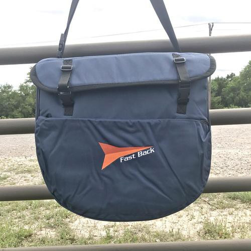 Fast Back Deluxe Rope Bag