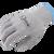 HP Classic Steel Grey Rope Glove