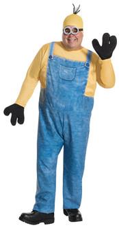 Minion Movie Kevin Plus Costume