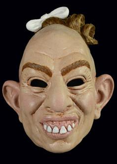 Papper, American Horror Story Clown Mask
