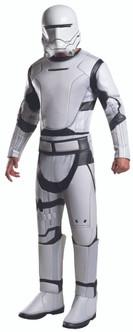 Adult Flametrooper Star Wars Force Awakens Costume