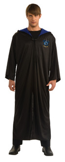 Adult Ravenclaw Harry Potter Robe Costume