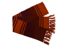Doctor Who 4th Doctor Scarf