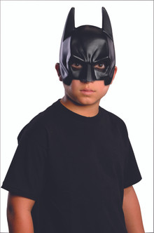 Kids Batman Half Mask