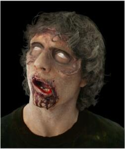 Blind Fury Zombie Prosthetic