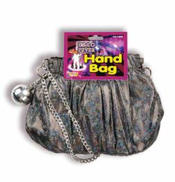 70s Disco Fever Hand Bag