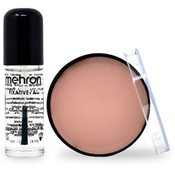 Mehron Extra Flesh Special Effects Makeup Kit
