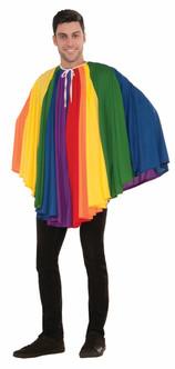Rainbow Fantasy Cape