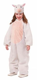 Children's Sheep Animal Costume