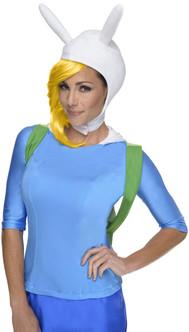 Fionna Adventure Time Headpiece Hat