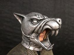 The Hound Medieval Helmet