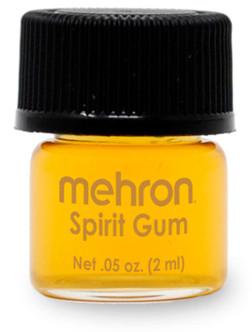 Mehron Spirit Gum - 2ml