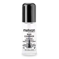 Mehron Rigid Collodion Scar Application - 4ml