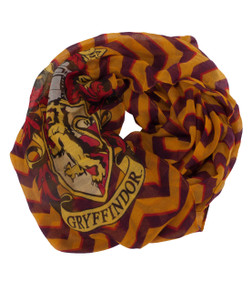 Gryffindor Harry Potter Infinity Scarf