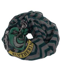 Slytherin Harry Potter Infinity Scarf