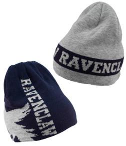 Reversible Ravenclaw Harry Potter Beanie