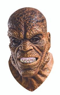 Suicide Squad Killer Croc Latex Mask