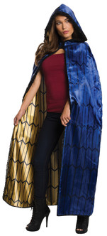 Adult Wonder Woman Dawn of Justice Cape