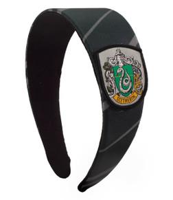 Slytherin House Harry Potter Headband