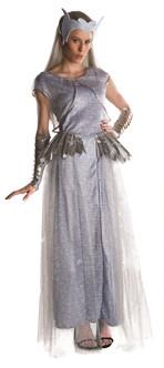 Freya The Hunstman: Winter's War Ladies Costume