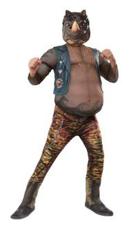 Deluxe Rocksteady TMNT 2 Kids Costume